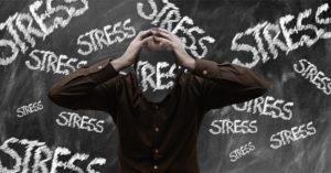 Werkstress gerelateerde verzuimkosten bijna 3 miljard euro